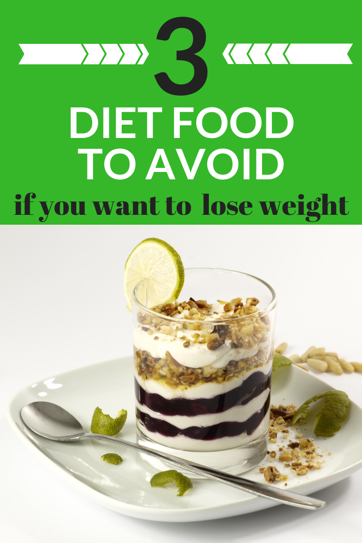 what foods to avoid if losing weight