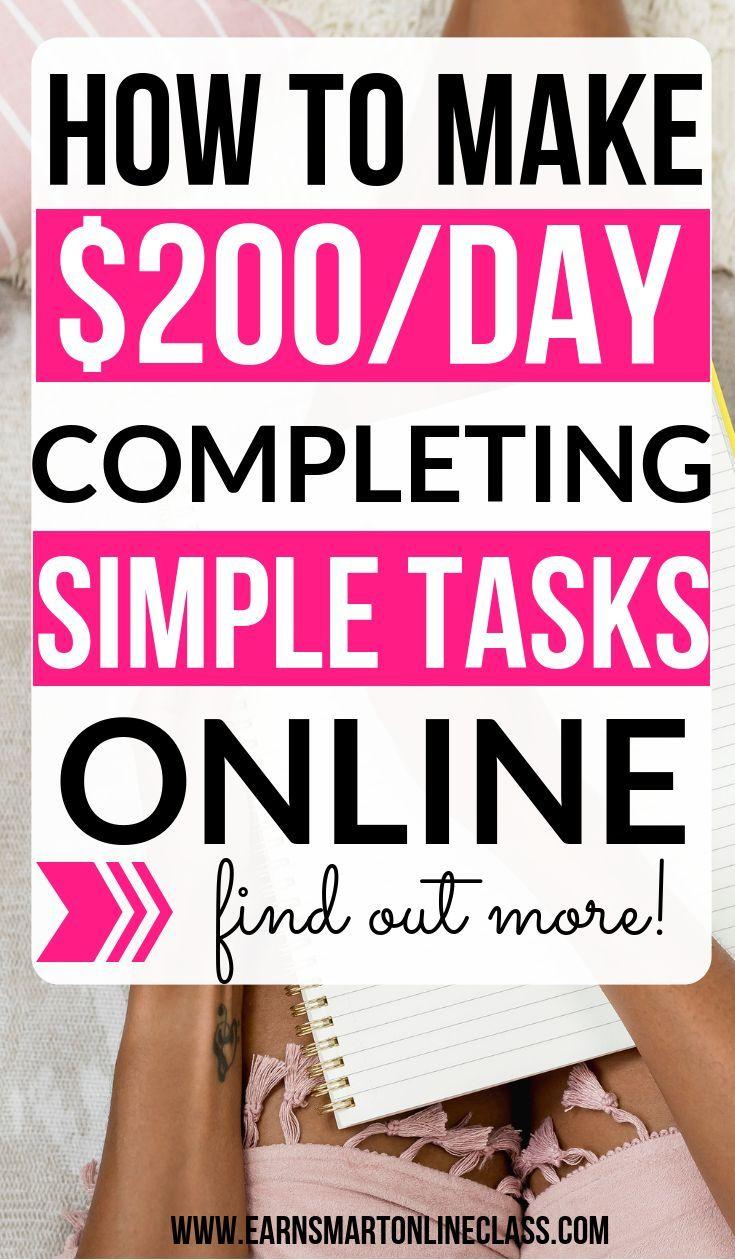 15 Möglichkeiten, 200 US-Dollar schnell zu verdienen   – Extra Money Sites