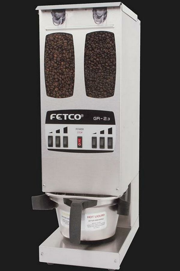 Introducing A Line Of Coffee Grinders With Performance Features