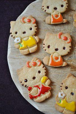 hello kitty cookies rezepte vegan pinterest tassenkuchen selber machen tassenkuchen und. Black Bedroom Furniture Sets. Home Design Ideas