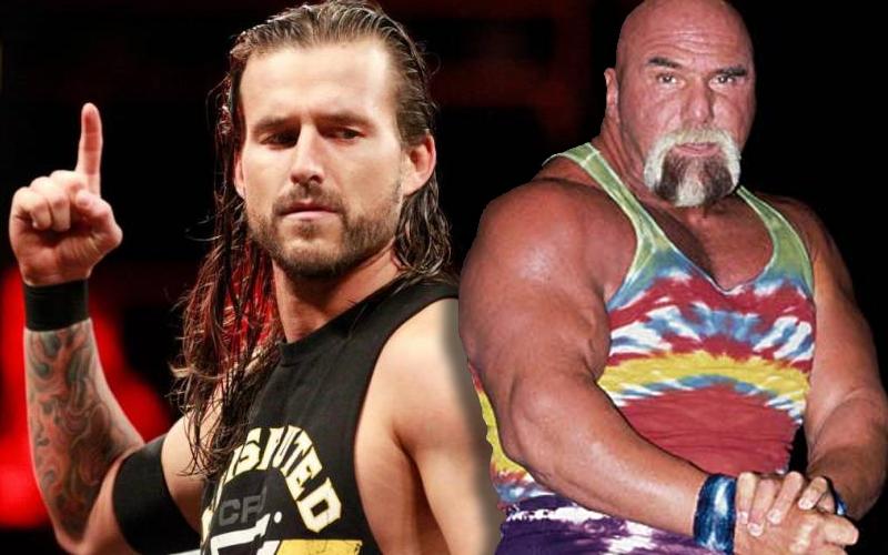 Superstar Billy Graham Says Adam Cole Needs Steroids Superstar Billy Graham Wrestling News Adam Cole