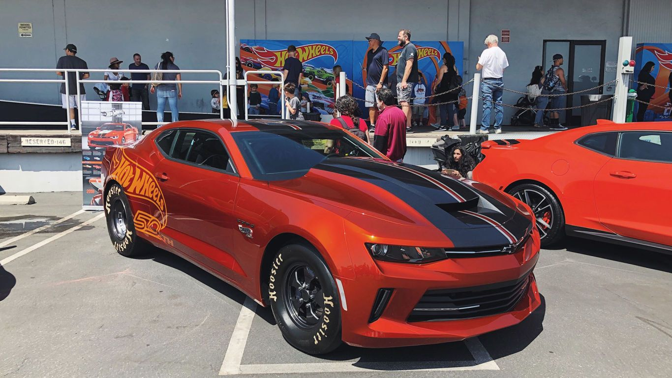 hot wheels 50th anniversary tour kicks off fan vehicle search cars rh pinterest com