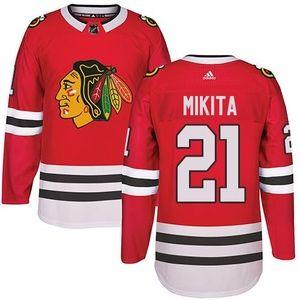 chicago blackhawks jersey adidas