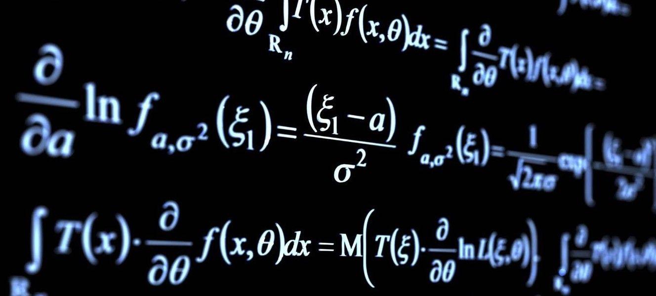 Mathematics For Data Science Data Science Alan Turing