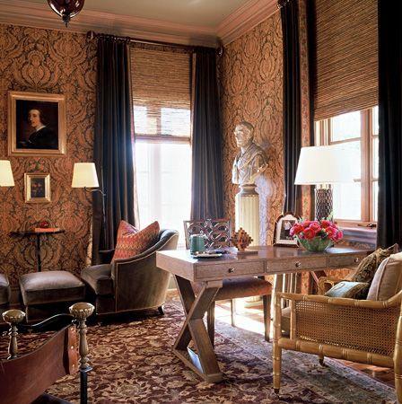 Nice Beautiful Office Decor. Nice Rug To Establish The Overall Feel. Interior  Design InspirationInterior IdeasInterior ...