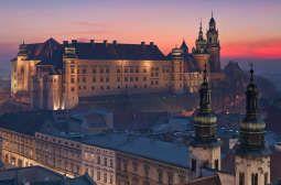 Kraków - informacje praktyczne