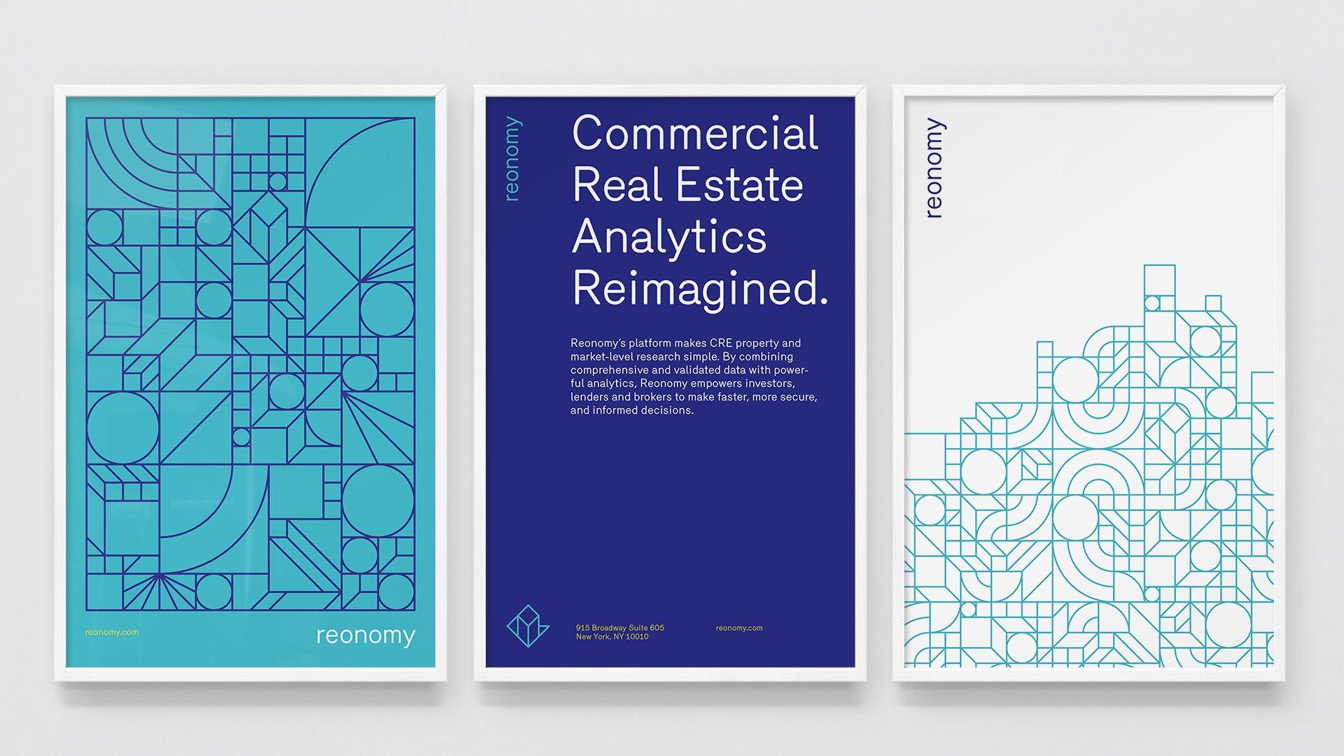 Reonomy — DIA — Strategy | Branding | Design | Motion