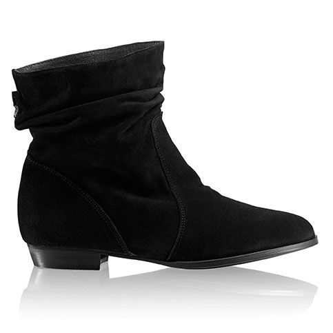 CRUSH HOUR slouchy boot by Russell \u0026