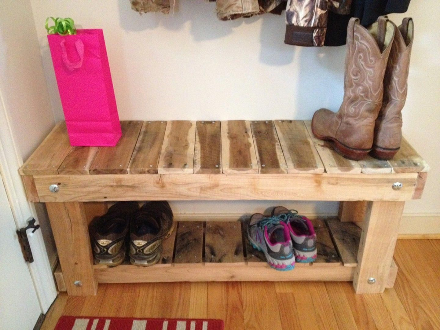 33 Most Creative DIY Storage That Will Enhance Your Home While Christmas