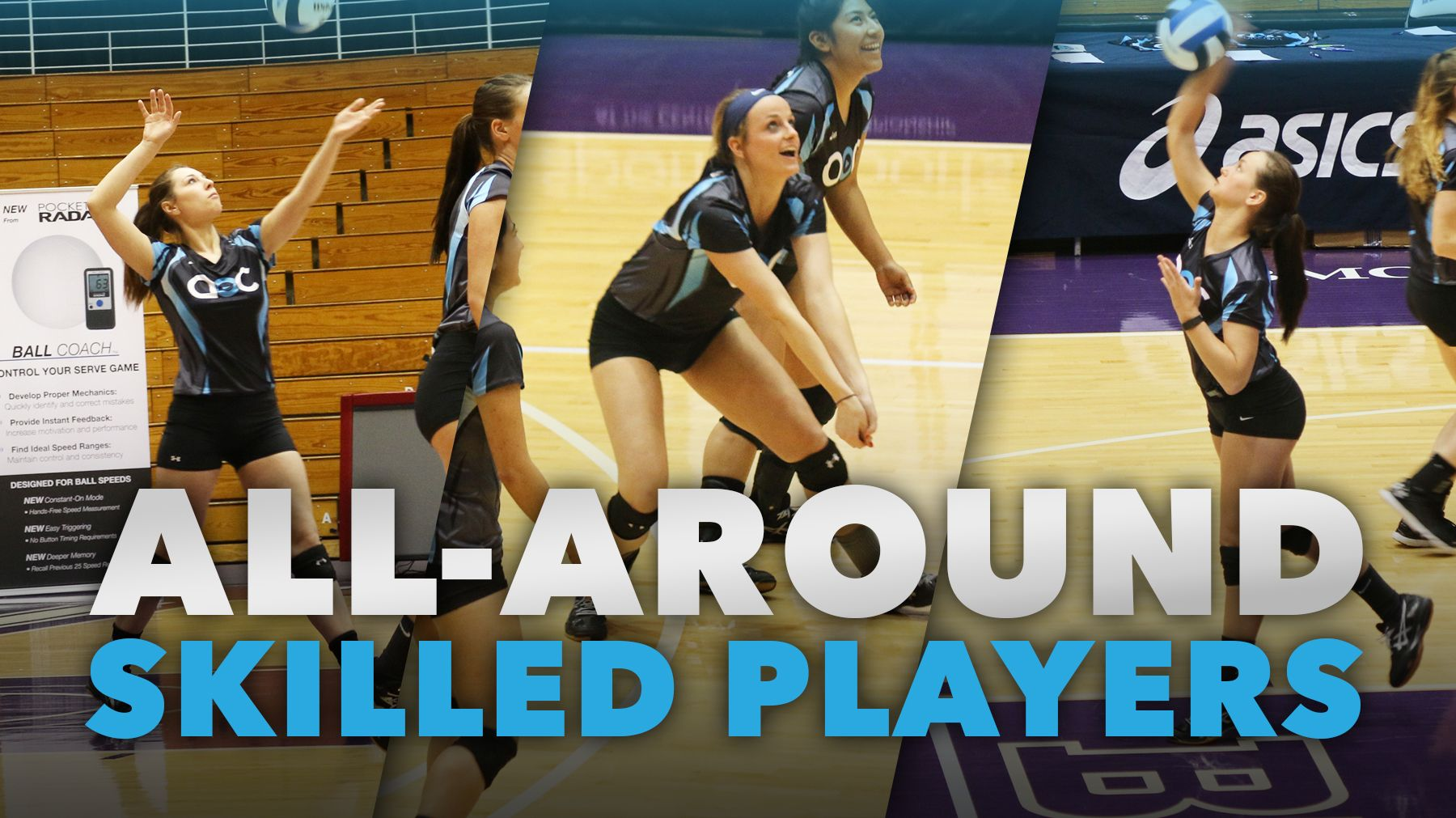 Producing Six Rotation Players The Art Of Coaching Volleyball Coaching Volleyball Players Coaching