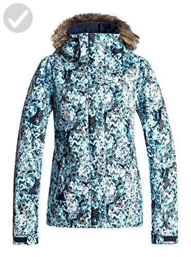 1f3a2cf6d011c Roxy SNOW Junior s Jet Ski Snow Jacket