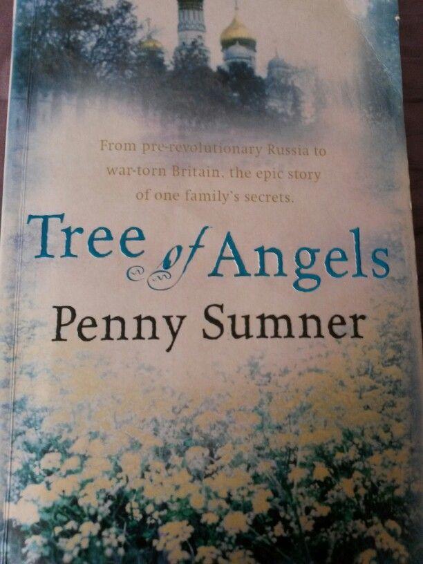 Tree of Angels.