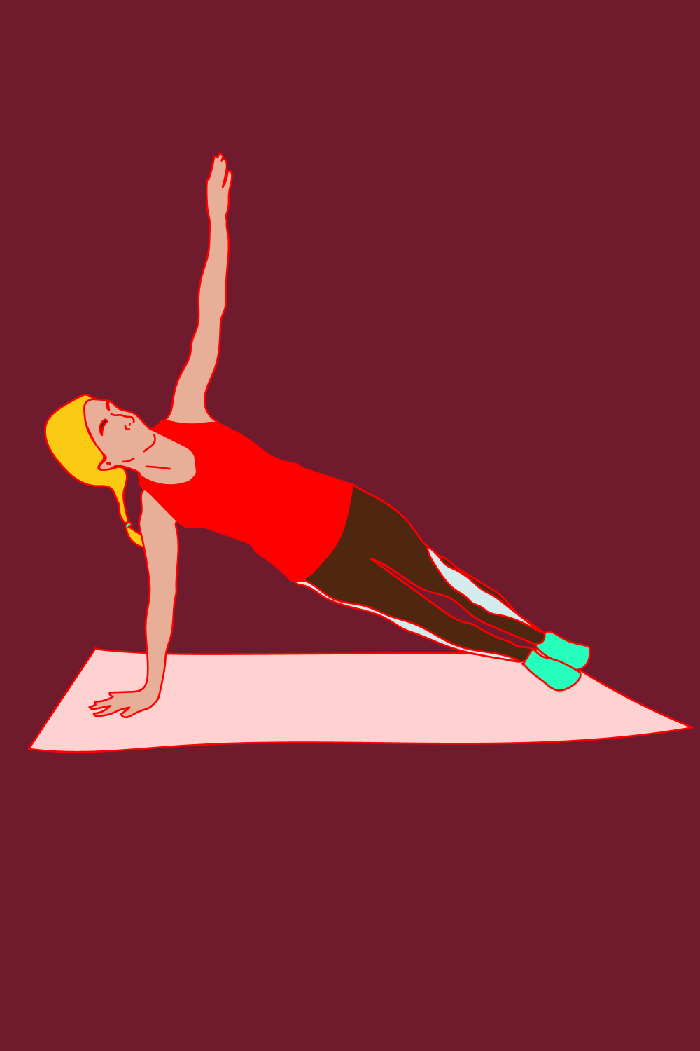 10 Ab Exercises Youre Not Doing But Should Be Abdominal Muscles