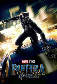 Baixar filme pantera negra dublado torrent
