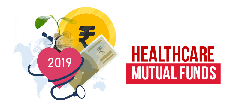 Invest in top performing Healthcare Mutual Funds in 2019