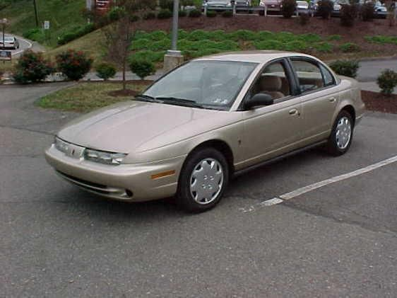 1997 Saturn Sl2 Find Used Cars For