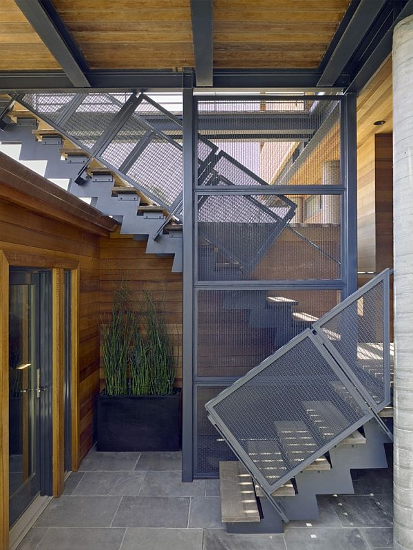 Good Metallic Structure Houses, Designs, Plans And Pictures