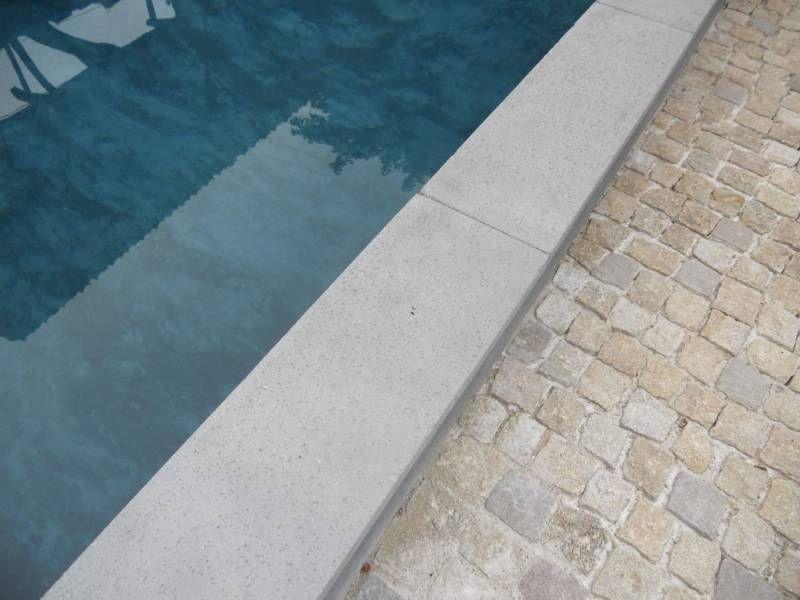 Margelles piscine dax piscine pinterest for Construction piscine marrakech
