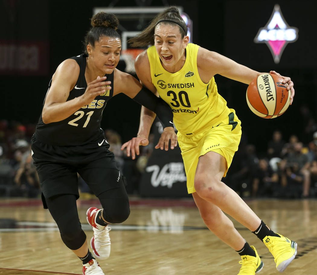 Watch Sue Bird, 3x Olympic champion, 4x WNBA All-Star video