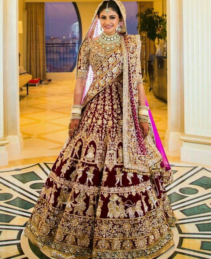 Bridal Lehenga engagements lehenga wedding lehenga reception