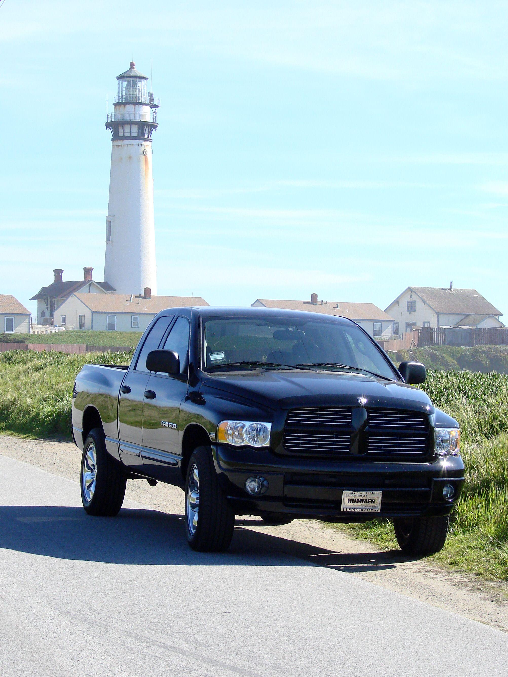 Dodge Ram Truck black color Dodge truck, Trucks, Dodge