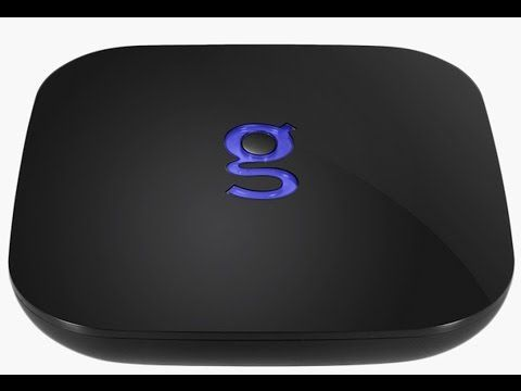 How to Manually Install The G-Box Q 2 0 Firmware Update