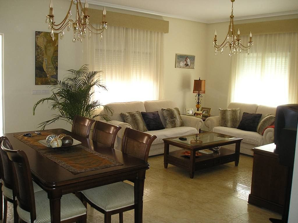 Sal n cl sico classic living room 1 decoraci n cl sica for Livings clasicos
