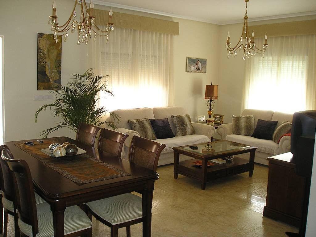 Sal n cl sico classic living room 1 decoraci n cl sica for Decoracion salon clasico