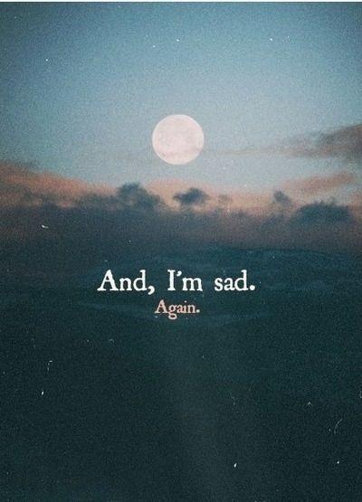 Feeling Sad Quotes Extraordinary Quote Sad Quotes Bad Feeling Quotes Words Texts