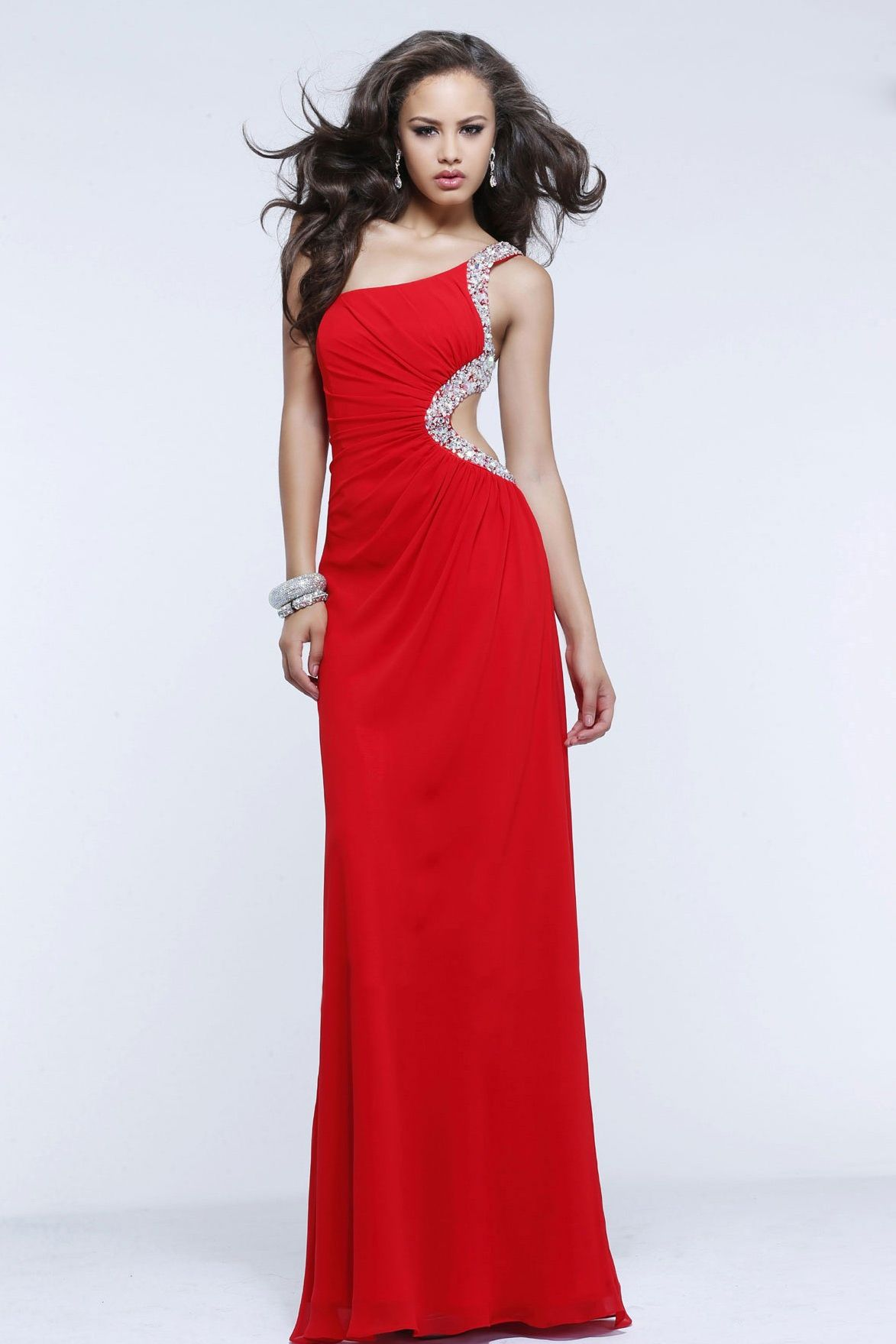 17 Best images about Amazing Red Formal Dresses Ideas on Pinterest ...