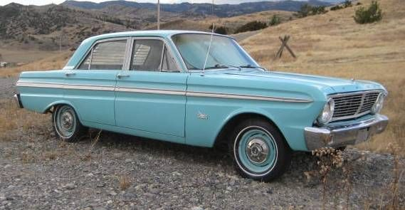 1965 Ford Falcon Futura for sale | Hemmings Motor News