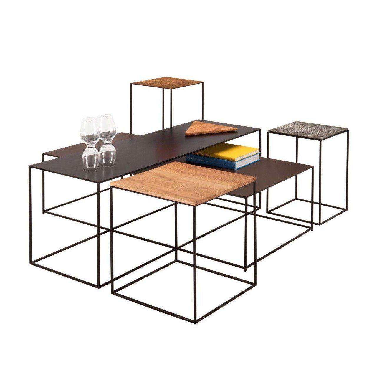 Slim Irony Beistelltisch 121x41x46cm In 2019 Wohnzimmer Tisch