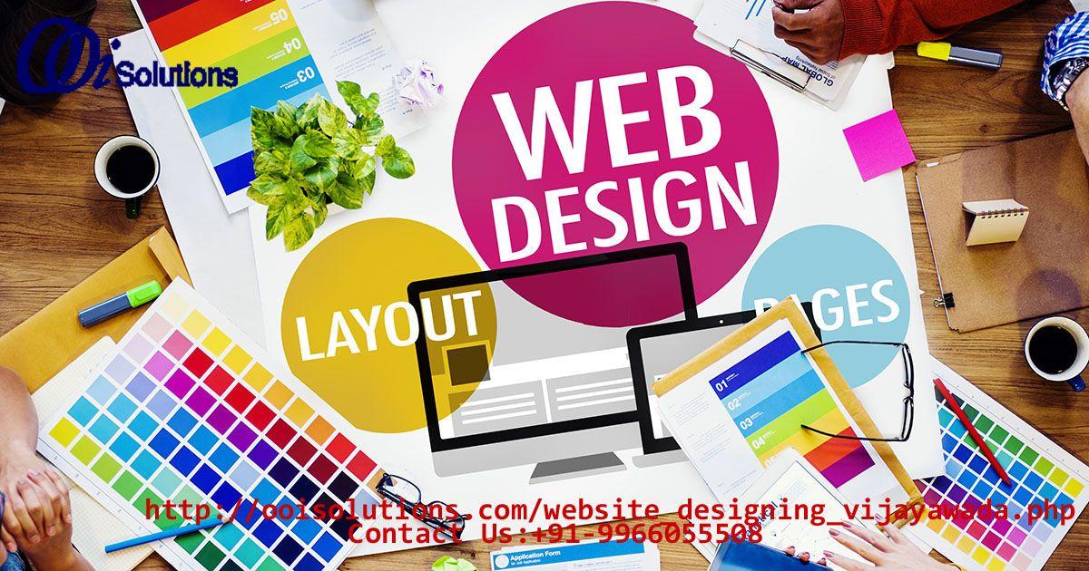 Pin On Web Designing In Vijayawada Website Design Services Ooi Solutions
