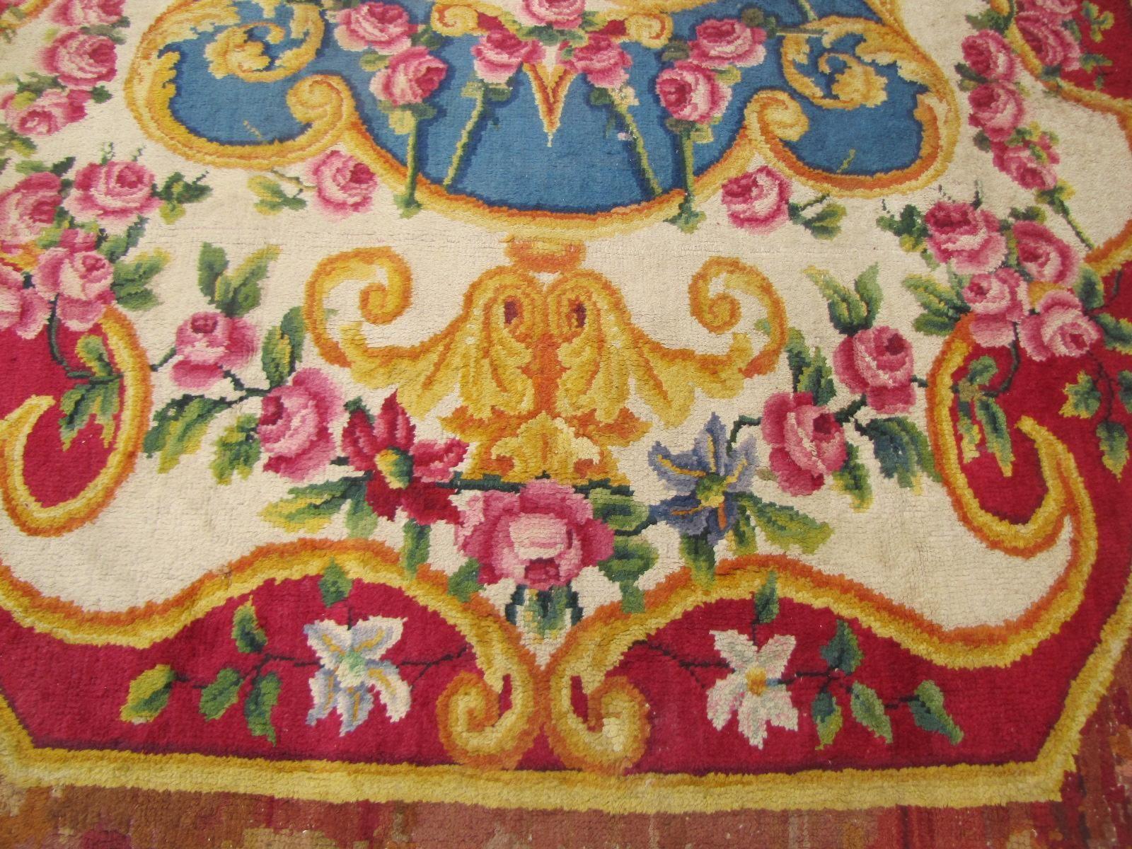 tapis ancien europeen tapis d 39 orient tapisseries d 39 aubusson anciennes savonnerie tapis. Black Bedroom Furniture Sets. Home Design Ideas