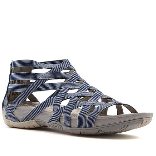 ee6bfbbff5e Baretraps® Samina Open-Toe Gladiator Sandal with Rebound Technology ...