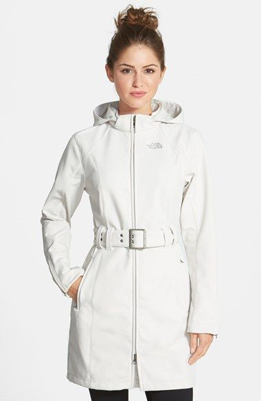 0c227462f In Black---- The North Face 'Apex Bionic Grace' Jacket (Nordstrom ...