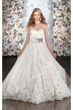 Martina Liana Wedding Dresses and Wedding Gowns