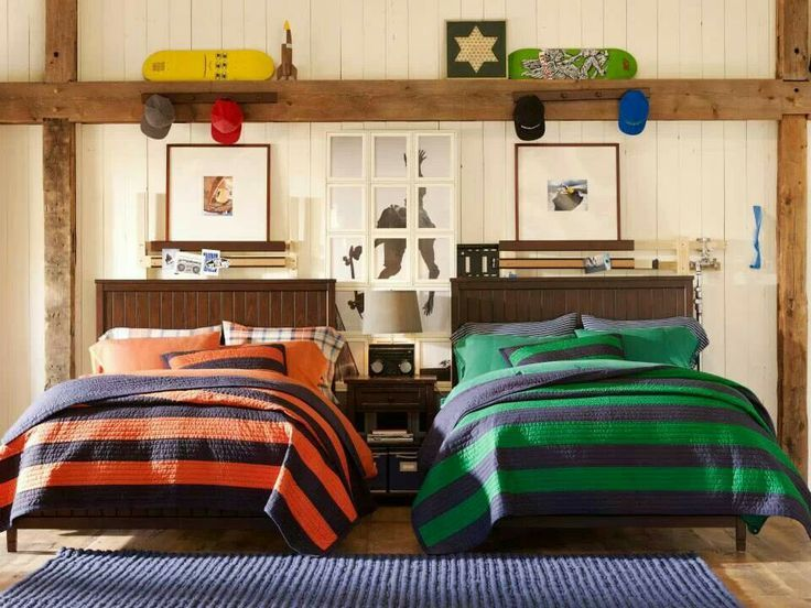 Kids Bedroom 2014 pottery barn teen - spring 2014 | boys room | pb dorm & pb teen