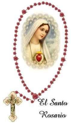 Santo rosario promesas de la virgen a los devotos del santo rosario santo rosario promesas de la virgen a los devotos del santo rosario thecheapjerseys Choice Image