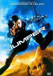 Jumper Hd 720p Dublado Filmes Filmes De Aventura Filmes
