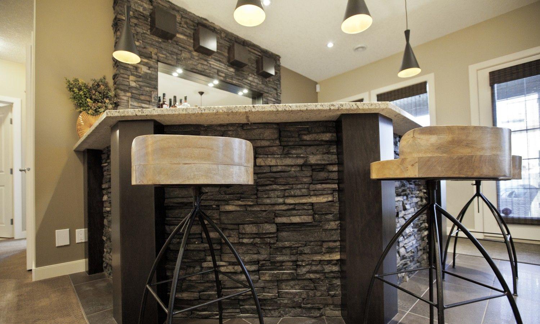 basement bar stone. Eldorado Stone - Pioneering Exquisite Design Basement Bar