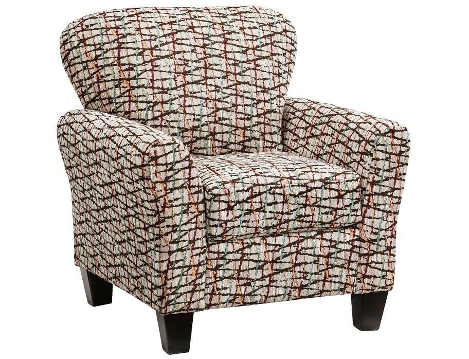 Slumberland Accent Chairs With Arms.Slumberland Andorra Collection Accent Chair Furniture Accent