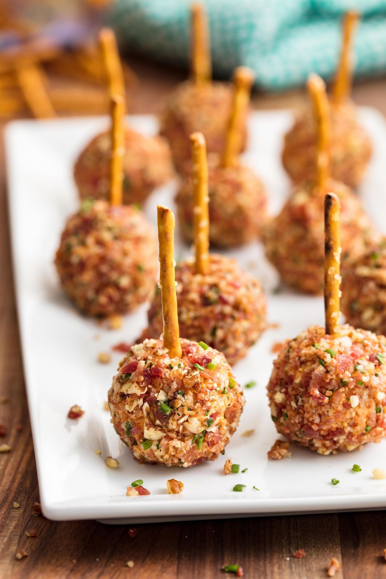 The 53 Most Delish Bridal Shower Appetizers