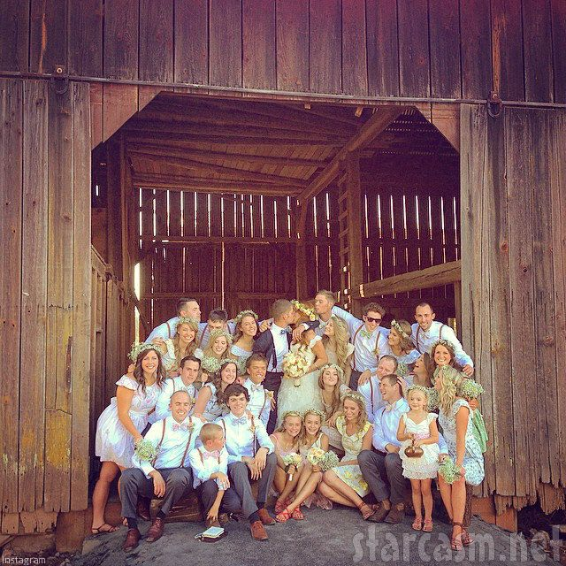 Video photos little people big worlds jeremy roloff married little people big worlds jeremy roloff married audrey botti in a sept see video and pictures from jeremy roloffs wedding junglespirit Image collections
