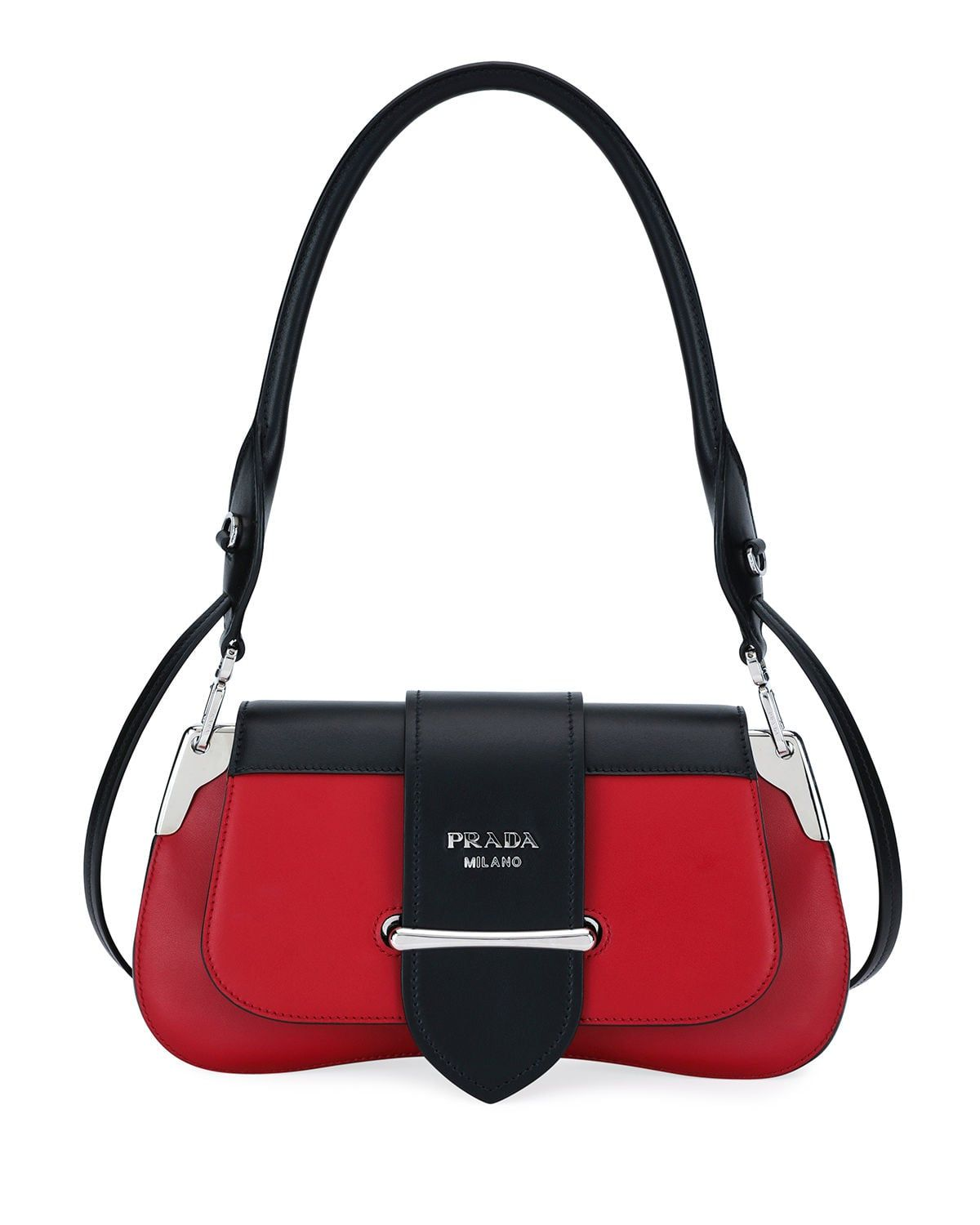 5de73402147cb7 Prada Sidonie Shoulder Bag | Fall 2019 Winter 2020 | Bags, Prada bag ...