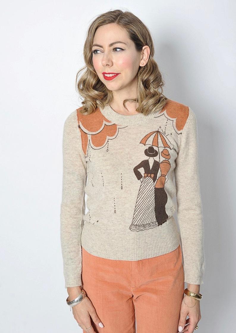 الأمازون صور مفصلة مفهوم جديد novelty knit sweaters