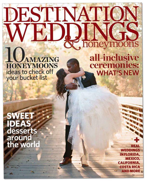Wedding Magazines Top Wedding Magazines Free Wedding Magazines Winter Honeymoon Wedding Magazine