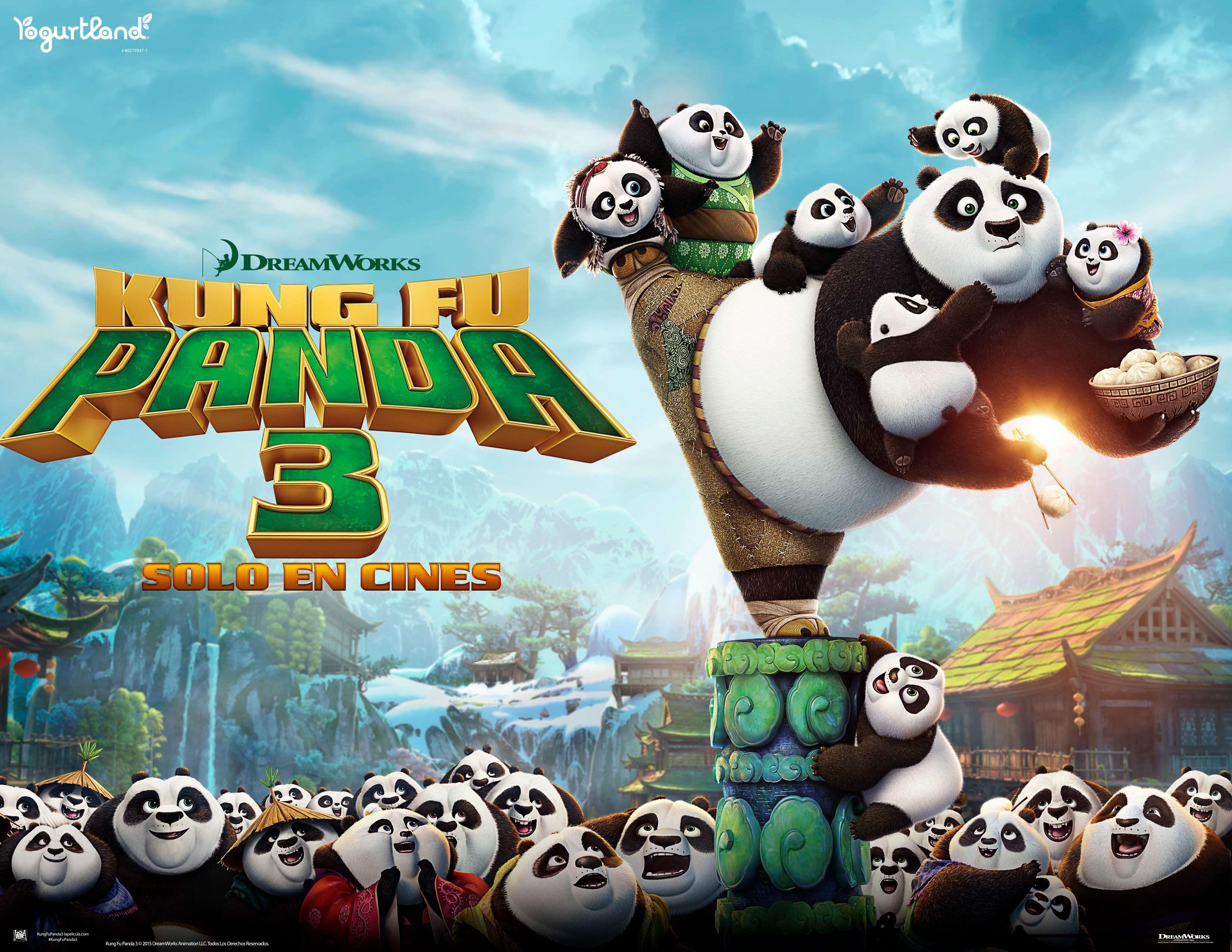 Echa un vistazo a mi proyecto @Behance: \u201cAdaptacion de Artes para Kung Fu Panda 3\u201d https://www.behance.net/gallery/43642801/Adaptacion-de-Artes-para-Kung-Fu-Panda-3