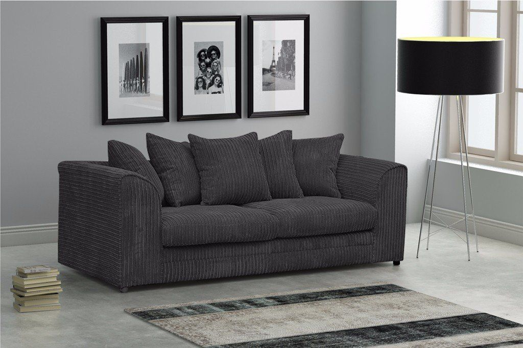 Enlighten Your Living Room With Our Amazing Collection Of Jumbo Cord Fabric Sofas Of Logan Brand Which Are Available In Diffe Sofa Seater Sofa Living Room Sofa