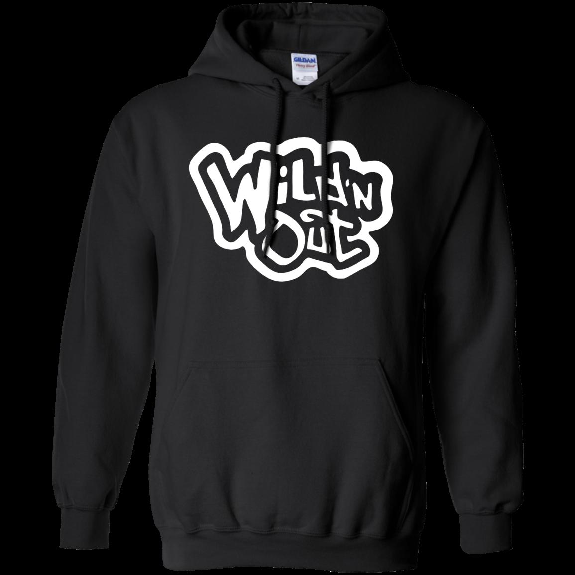 Wild N Out Hoodie Shipping Worldwide NINONINE